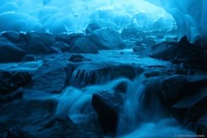 mendenhall glaciers