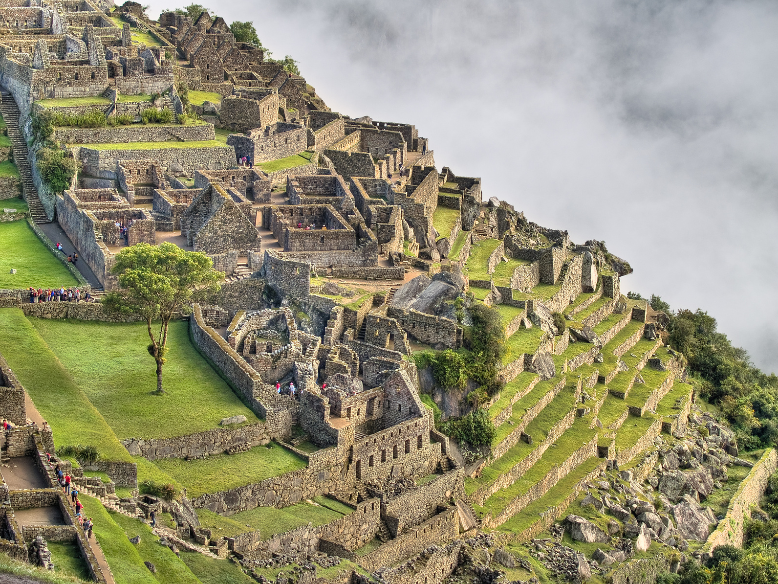 peruvian city inca empire - 775×582