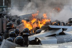 fresh violence in ukraine4