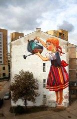 Artist: Natalia Rak